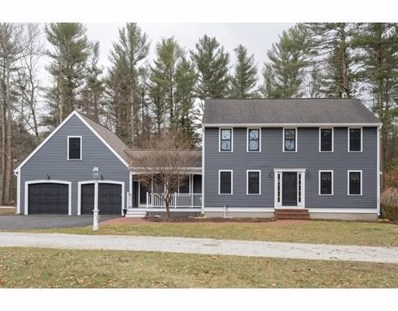 4 Captain North Way, Pembroke, MA 02359 - MLS#: 72303878