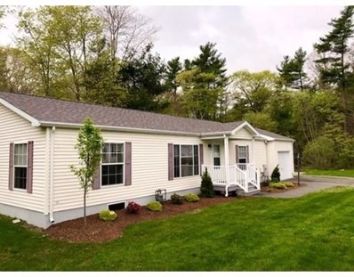 606 Orchard Court Oak Point, Middleboro, MA 02346 - MLS#: 72303922
