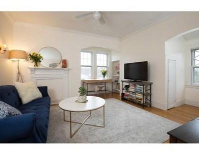 15 Braemore Rd UNIT 5, Boston, MA 02135 - MLS#: 72304020