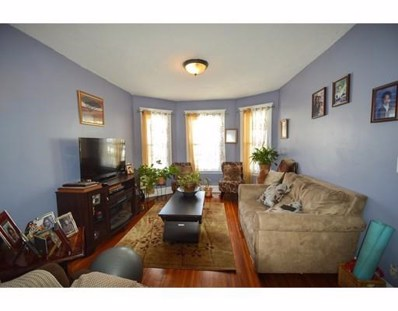 389 Centre St, Boston, MA 02122 - MLS#: 72304040