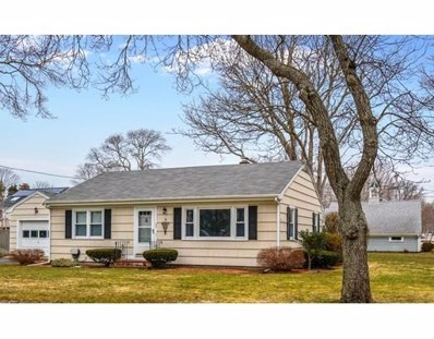48 Russell Road, Falmouth, MA 02540 - MLS#: 72304081