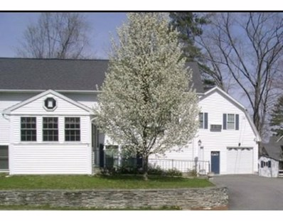 5 Point Pleasant Rd, Webster, MA 01570 - MLS#: 72304121