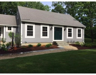 35 McGregory Rd, Sturbridge, MA 01566 - MLS#: 72304126