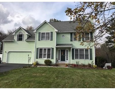 16 Pheasant Hill Dr., Shrewsbury, MA 01545 - MLS#: 72304129