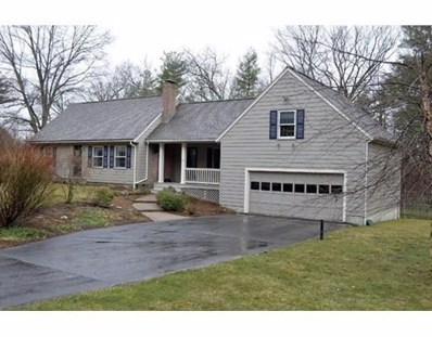 23 Clark Lane, Sudbury, MA 01776 - MLS#: 72304155
