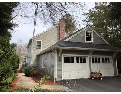 39 Shade Street, Lexington, MA 02420 - MLS#: 72304200