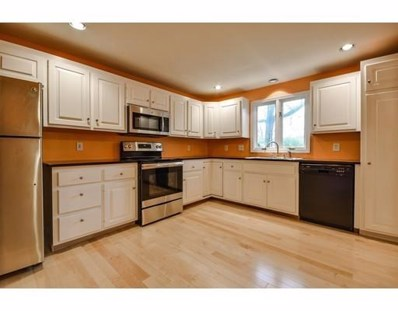 70 Metropolitan Ave UNIT 70, Ashland, MA 01721 - MLS#: 72304201