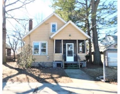 94 Newhall, Springfield, MA 01109 - MLS#: 72304234