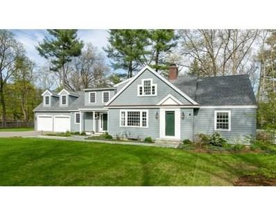 154 Crescent Rd., Concord, MA 01742 - MLS#: 72304276