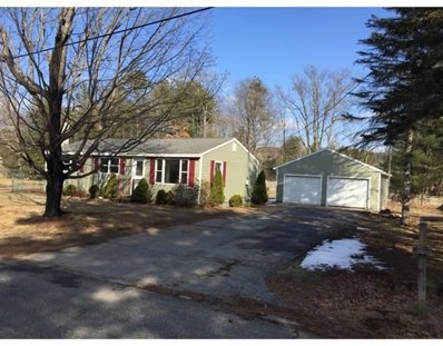 90 Memorial Dr, Orange, MA 01364 - MLS#: 72304279