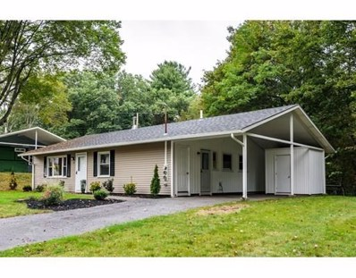 23 Lewis Rd. UNIT 12, Bedford, MA 01730 - MLS#: 72304288