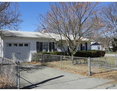 192 Virginia Avenue, Lowell, MA 01852 - MLS#: 72304301