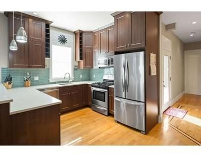 248 C Street UNIT 1, Boston, MA 02127 - MLS#: 72304305