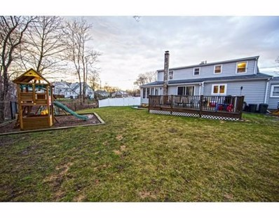 100 Arnold Rd, North Attleboro, MA 02760 - MLS#: 72304306