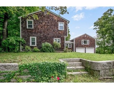 48 Clark St, Medway, MA 02053 - MLS#: 72304319