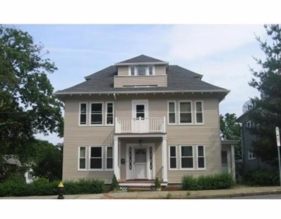 1508 Centre Street UNIT 2, Boston, MA 02131 - MLS#: 72304333