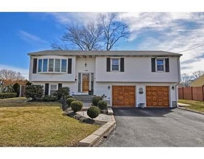 145 Beverly Rd, East Providence, RI 02915 - MLS#: 72304360