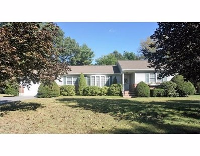 1 Frederick Dr, Wilmington, MA 01887 - MLS#: 72304365