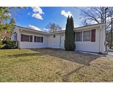 962 Longview Dr, North Attleboro, MA 02760 - MLS#: 72304367