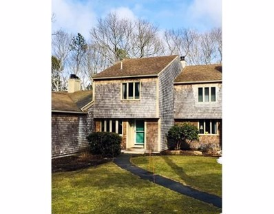 203 Vineyard Gate, Falmouth, MA 02536 - MLS#: 72304375