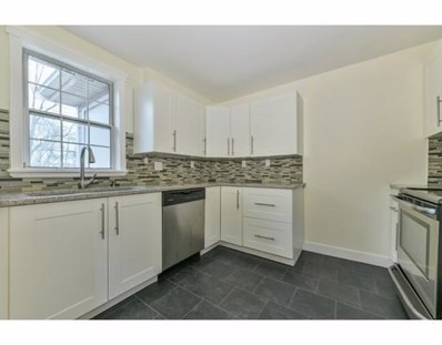 1 Beauford Ln UNIT 1, Boston, MA 02125 - MLS#: 72304379