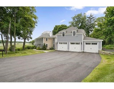 22 Riverview Pl, Scituate, MA 02066 - MLS#: 72304387