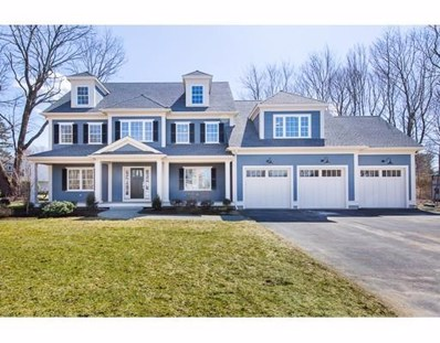 10 Willard Circle, Lexington, MA 02421 - MLS#: 72304395