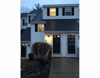 61 Berrington Rd UNIT 61, Leominster, MA 01453 - MLS#: 72304421