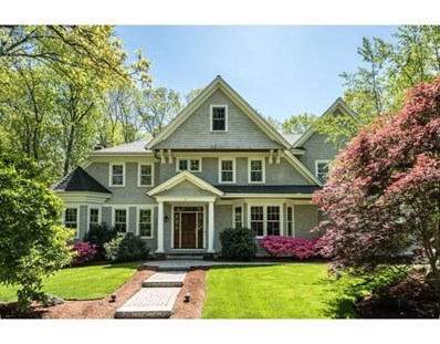 37 Fairbanks Road, Lexington, MA 02421 - MLS#: 72304425