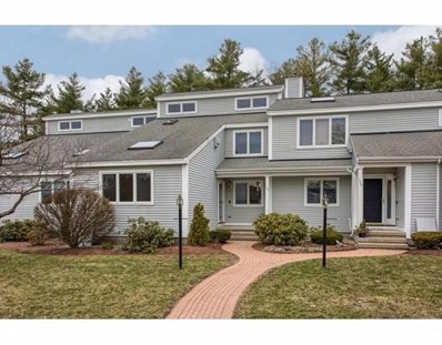 160 Westview Drive UNIT 160, Westford, MA 01886 - MLS#: 72304487