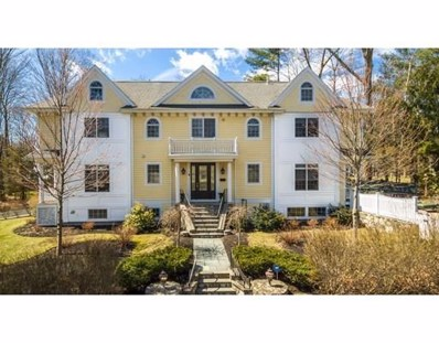 39 Denton Rd, Wellesley, MA 02482 - MLS#: 72304499