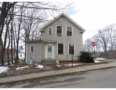 22 High St, Hudson, MA 01749 - MLS#: 72304508