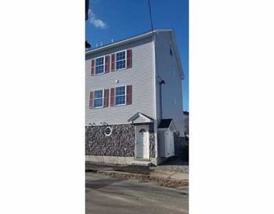7 Butler Ave UNIT A, Lowell, MA 01852 - MLS#: 72304509