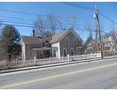 175 W Main Street, Orange, MA 01364 - MLS#: 72304512