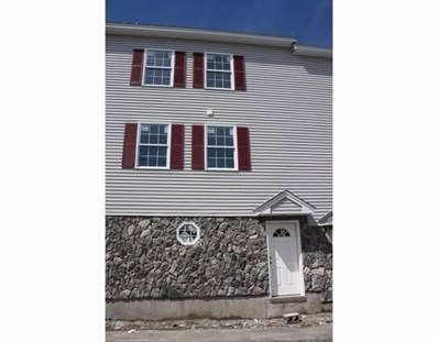 7 Butler Ave UNIT C, Lowell, MA 01852 - MLS#: 72304515