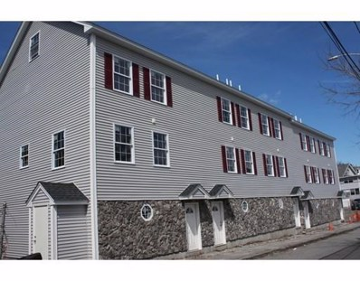 7 Butler Ave UNIT D, Lowell, MA 01852 - MLS#: 72304517