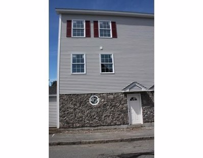 7 Butler Ave UNIT E, Lowell, MA 01852 - MLS#: 72304521