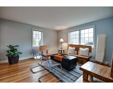 37 Linden St UNIT 29, Wellesley, MA 02482 - MLS#: 72304543