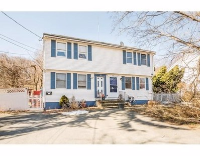 114 Pilling St UNIT 114, Haverhill, MA 01832 - MLS#: 72304568