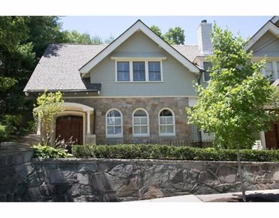 53 Rawson UNIT 53, Brookline, MA 02445 - MLS#: 72304574