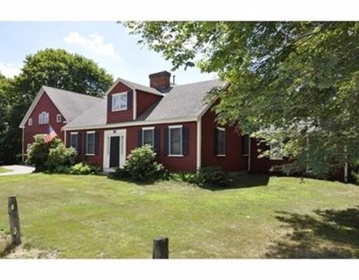 592-592A Plymouth St, Halifax, MA 02338 - MLS#: 72304603