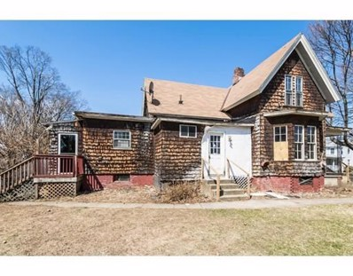 8 Lincoln St, Westfield, MA 01085 - MLS#: 72304604