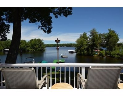 29 South Bay Road, Otis, MA 01253 - MLS#: 72304622