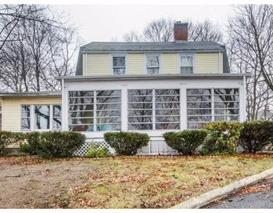 202 Dana Ave, Boston, MA 02136 - MLS#: 72304717