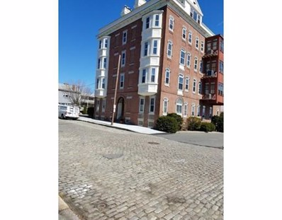 37 Winnisimmet UNIT 6, Chelsea, MA 02150 - MLS#: 72304721