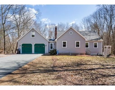 61 Chauncey Walker St, Belchertown, MA 01007 - MLS#: 72304743