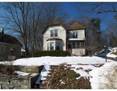 35 Ball St, Orange, MA 01364 - MLS#: 72304753