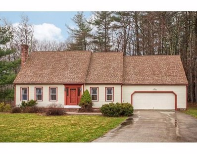 8 Independence Road, Pepperell, MA 01463 - MLS#: 72304778