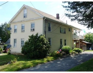 31 High St, Southbridge, MA 01550 - MLS#: 72304799