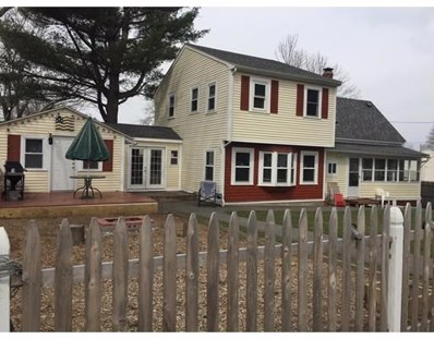 4 Burke St, Salem, MA 01970 - MLS#: 72304808